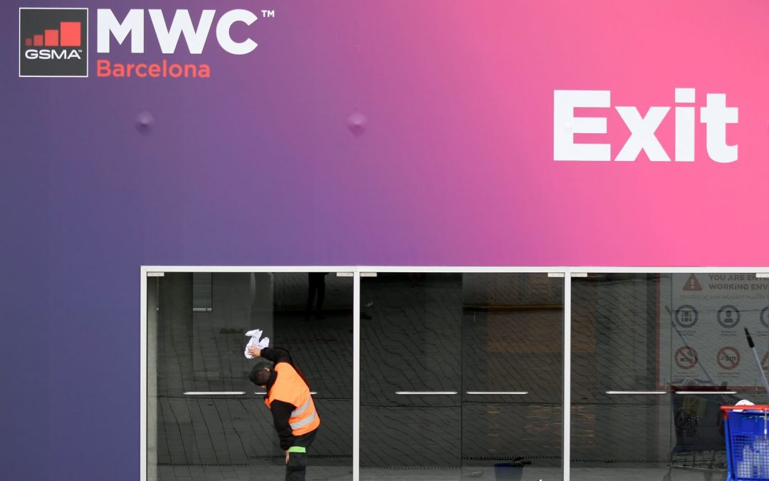 MWC2020 is cancelled. Wait…what?!