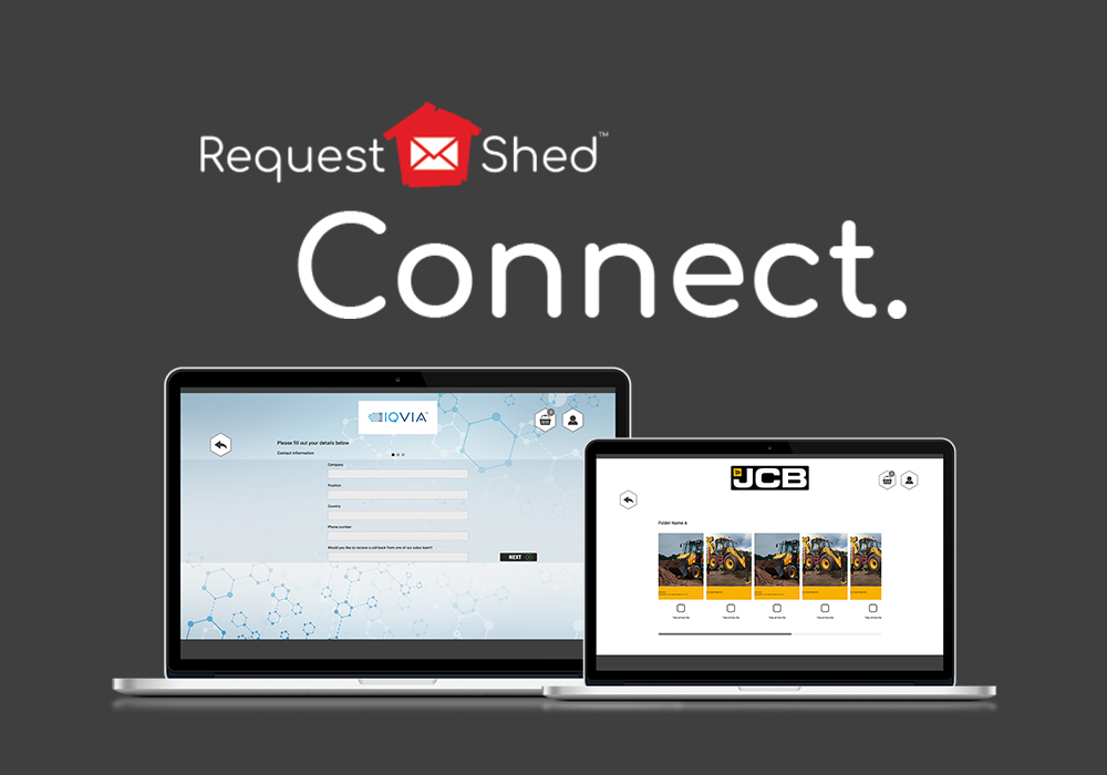Request Shed™ Connect